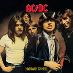 Image for the Tweet beginning: 1979 #ACDC lanza 'Highway To