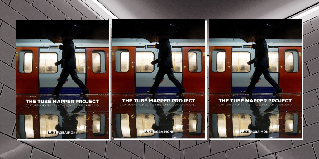 This is a customer announcement: Would all passengers seeking a signed copy of @tubemapper's new photography book plus art prints please change here: https://t.co/8AOEps4TuM   #TubeMapper @Unbounders #PreOrder #Photography #London #NewBook #SignedCopy #Unbound #PreSale https://t.co/1qE6HOb5f8