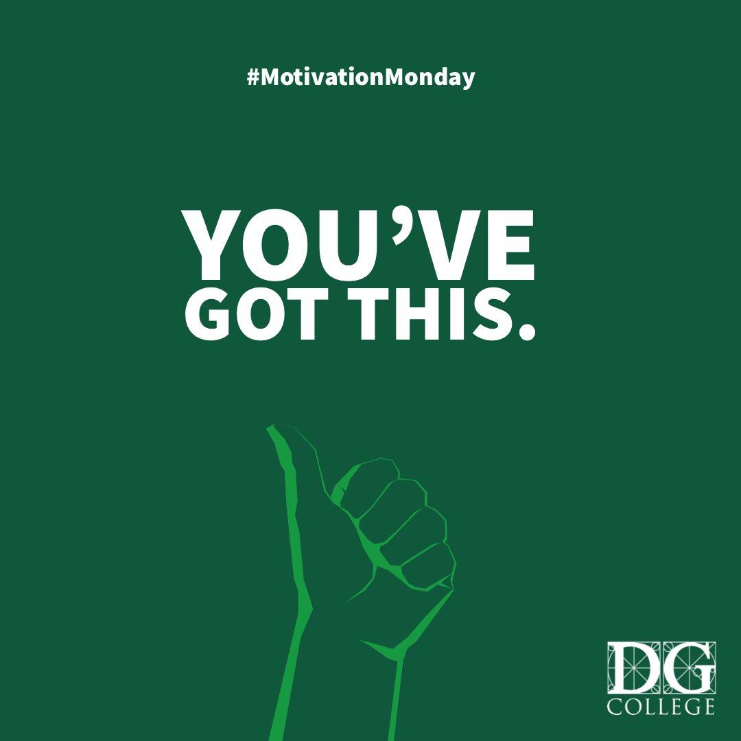 #MotivationMonday. . . . . . . . #monday #motivation #davidgamecollege #aldgate #towerhill #london #studyinuk #studyinlondon #privatecollege #privateschool #independentcollege #alevel #gcse #quotes #school #mentalhealth #posimonday  #study #alevelrevision #gcserevision https://t.co/SOo9DO4fUB