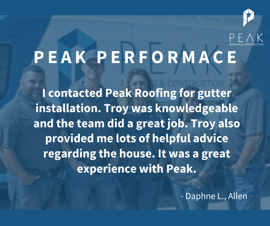 Peak Roofing Construction Peakroofing Twitter