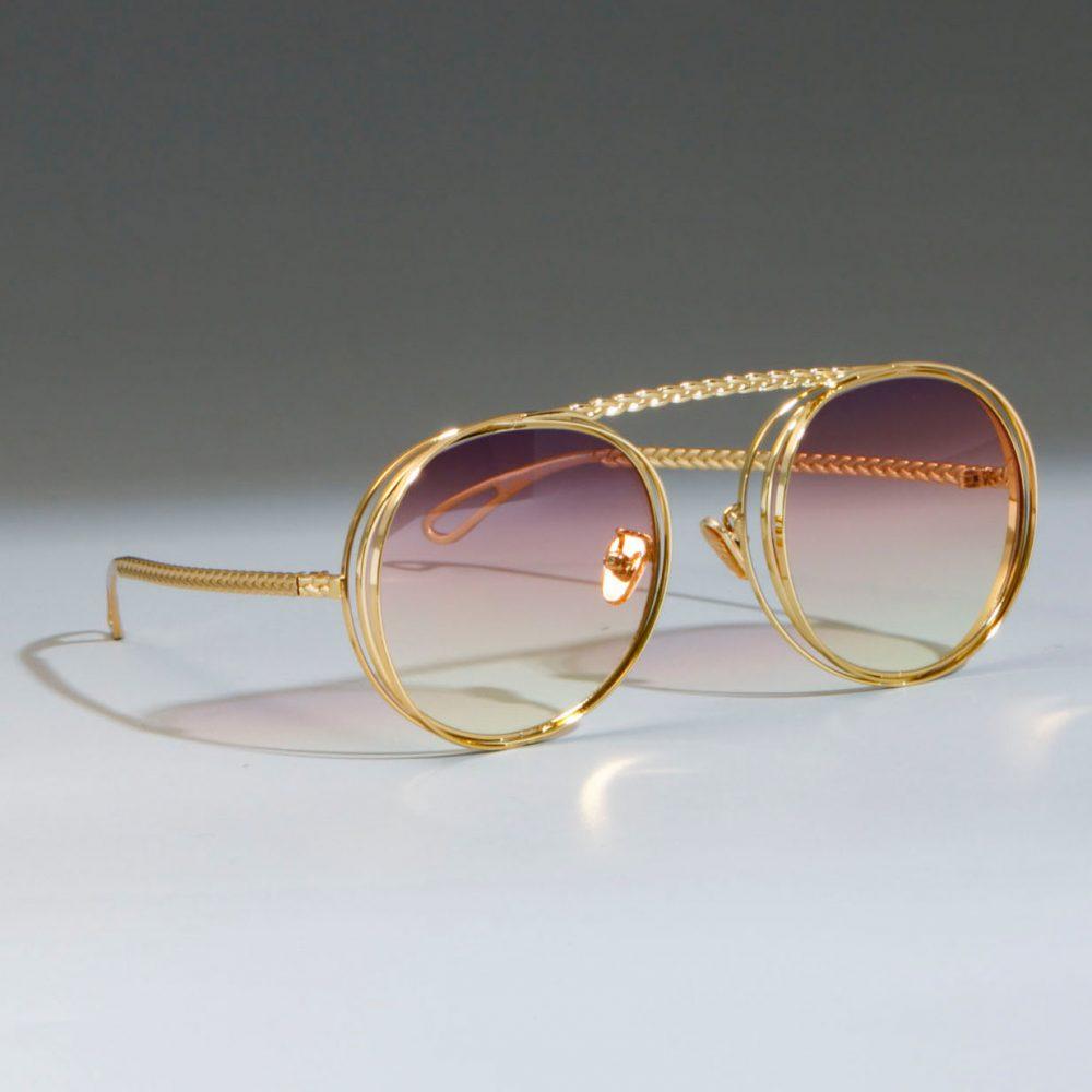 #fashionpost Metal Chain Sunglasses - Steampunk Retro Flat Top Shades - UV400 Vintage Brand Designer Glasses pic.twitter.com/HTYn0SMsPK
