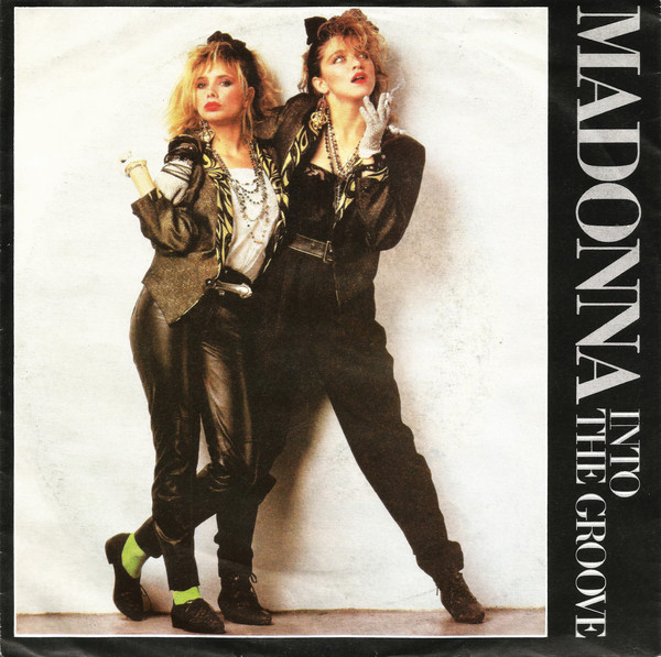 on this date in 1985  #Madonnascored her first UK No.1 single with 'Into The Groove'. taken from the film 'Desperately Seeking Susan'  'Into The Groove' isMadonna's best selling single in the UK, having sold over 850,000 copies pic.twitter.com/DLXXXSwaov