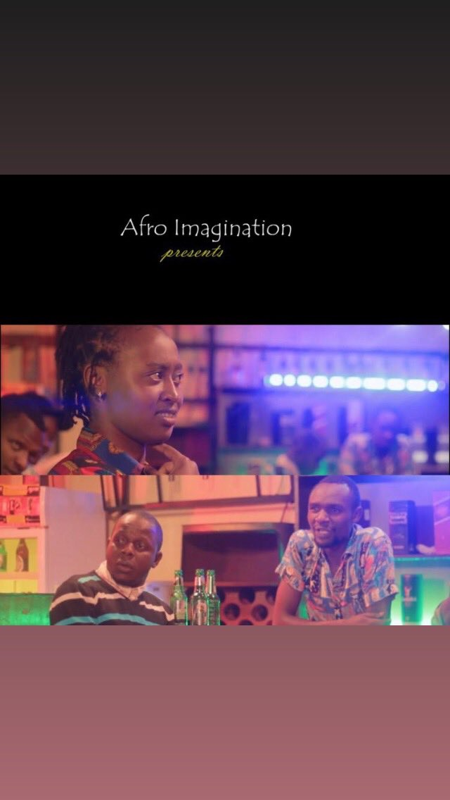 This is what is happening!!! #Kalocal #KenyanFilm #Authentic #WhoIsPoor #KenyanCreatives #FilmMakers #ComingSoon!!! @afroimaginationpic.twitter.com/smff1dQrVH