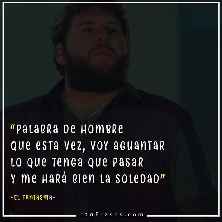 #Frases de #ElFantasma #PalabradeHombre  http://120frases.com/2020/08/frases-de-el-fantasma-palabra-de-hombre.html…pic.twitter.com/kRrx6ShEbs