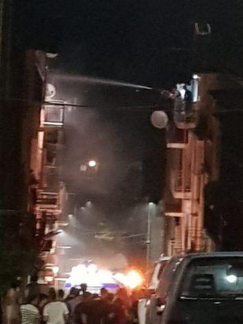 Oltre 50 roghi nel palermitano, in azione vigili del fuoco e canadair - https://t.co/dQ0F2Cugp8 #blogsicilianotizie