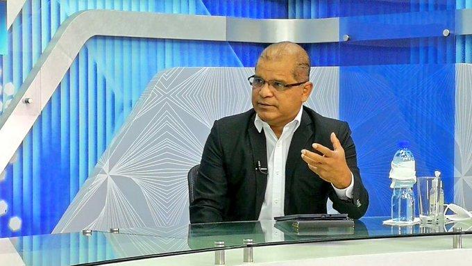 Oscar Ortiz a Bukele: gobernar de verdad y dejar la confrontación