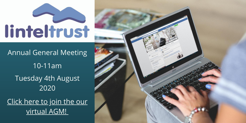 Don't forget our AGM tomorrow morning! https://t.co/GkJd1dTE3D