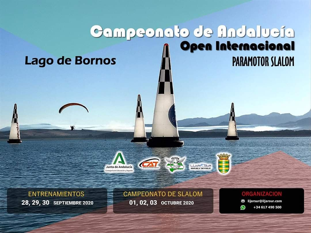 Campeonato Andaluz de Paramotor en #Bornos  #Cádiz  #paramotor #paragliding #parapente #flying #spain #learntofly #flyspain  #paramotoring #paraglide #travel #flight #sunset #newpilotsinthemaking #adventure #freeflight #adventureholidays #climbing #mtb #extremesports  #nature https://t.co/KGzZbbEN0R