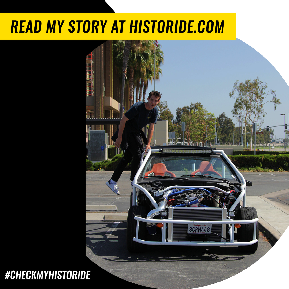 Check my Historide on http://Historide.com  https://www.historide.com/post/the-sophomore-slump-three-san-diego-state-engineers-rebuild-a-totaled-mustang-from-scratch…  Instagram ID: @thestankk  #Historide #CheckmyHistoride #WhatsYourHistoride #cars #car #carsofinstagram #carporn #carlifestyle #supercars #photography #instacar #carswithoutlimits #automotive #racing #turbopic.twitter.com/hxkUq1kImq