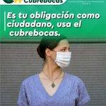 Image for the Tweet beginning: Por el bien de todos,
