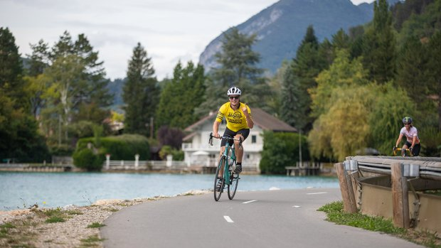 Big Mountain Challenge offers Covid-safe multi-day alpine challenge 🚵  https://t.co/VCJlNxEnCP https://t.co/dgXIbeLI0h