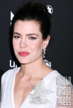Happy Birthday Wishes to this lovely lady Charlotte Casiraghi!