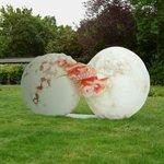 Image for the Tweet beginning: KölnSkulptur #10: ÜberNatur – Natural