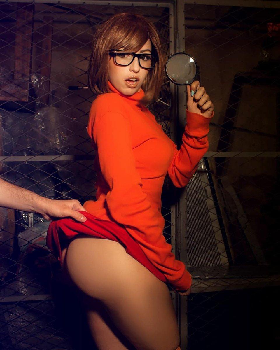 Bellas Cosplay On Twitter Velma Scoobydoo Velma Cosplay Cosplayer Hikachan Uchiha Https T Co Ro4rc7rlqb Foto Https T Co Rcgvhd8t8s Https T Co Ufs8ogol82