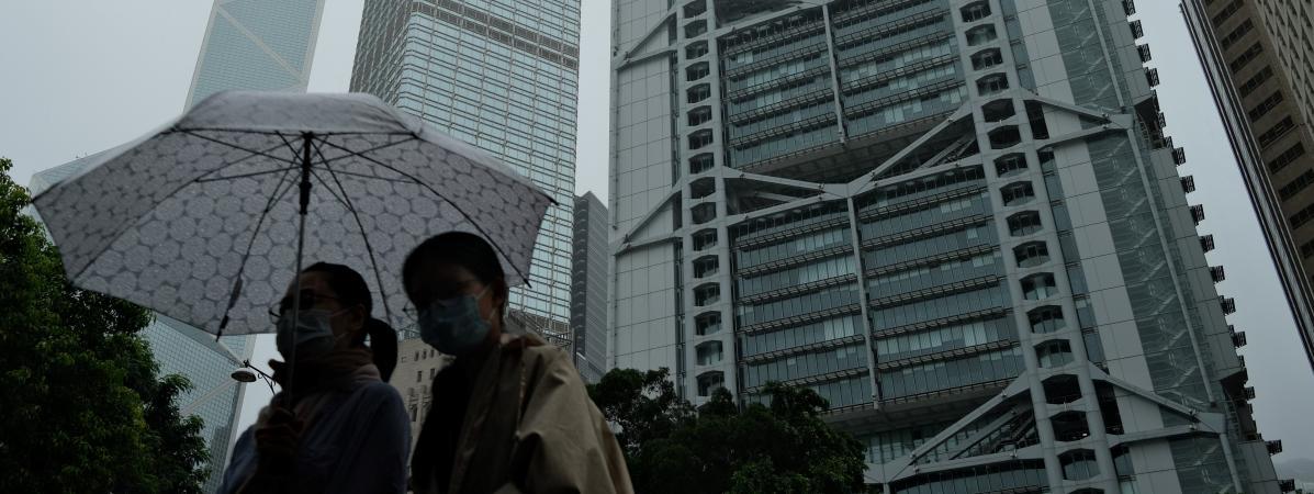 "La France renonce à ratifier ""en l'état"" l'accord d'extradition avec Hong Kong  https://t.co/xm0yFgtyAd https://t.co/goeEh32B6j"