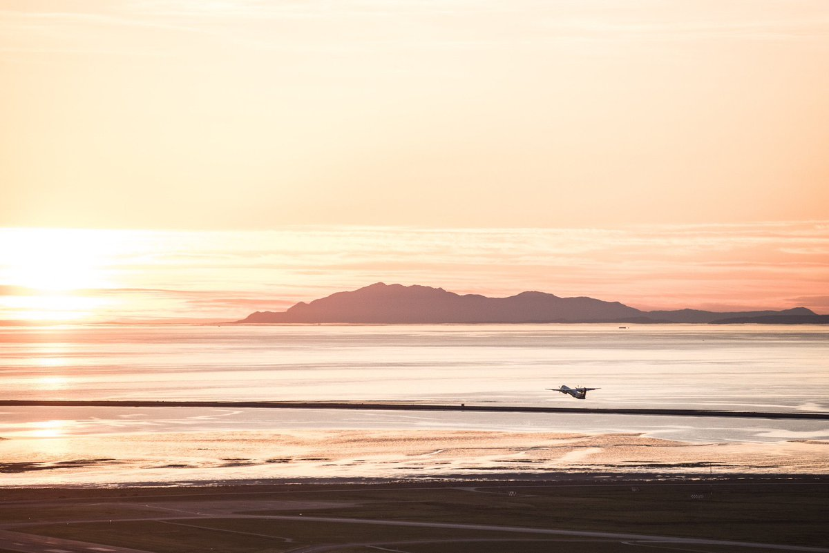 Happy #BCDay! We're glad to connect the Bay Area to British Columbia through @yvrairport. 🇨🇦