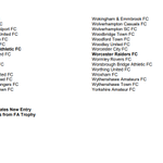 Image for the Tweet beginning: 612 clubs have been given