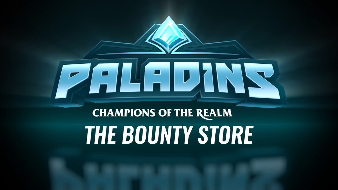 Looking for some free content in Paladins? By earning Bounty Coins in game you can use these to unlock exclusive skins in the all new Bounty Store! Watch all the details here: 📺 youtu.be/DLdrIqHL8Wk