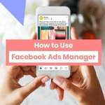 Image for the Tweet beginning: How to Use Facebook Ads