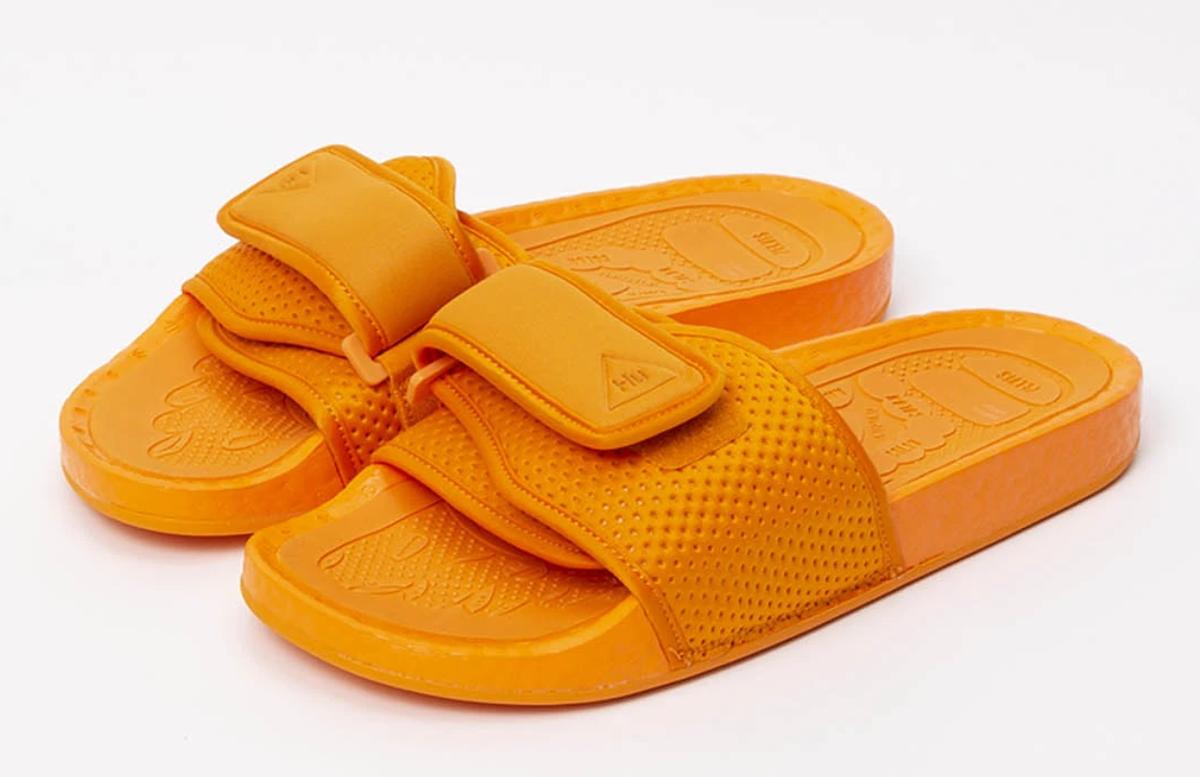 Pharrell x Adidas Boost Slides via Xhibition  Orange: https://bit.ly/31ayWUm  #adidas #pharrell #slides #fashion #sneakers #sneakerhead #hypebeast #lifestyle #streetwear #boost #kotd #hyped #lookbook #mensfashion #streetfashion #nicekicks #menstyle #womenfashion #womensfashionpic.twitter.com/LLlxOjRYpW