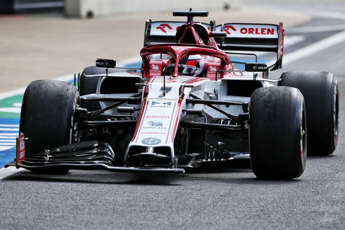 test ツイッターメディア - ライコネン「ピットイン後のペースが遅すぎて、ライバルについて行けなかった」:アルファロメオ F1第4戦決勝 https://t.co/hSOu9Rqpec #2020年F1ニュース #F1 #f1jp #F1イギリスGP https://t.co/ZlOYpheekL