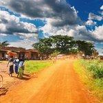 Image for the Tweet beginning: NEW YEAR: #WashingtonDC to Entebbe,