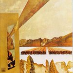 Image for the Tweet beginning: 1973 #StevieWonder lanza 'Innervisions',