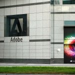Image for the Tweet beginning: #Adobe 's plans for an