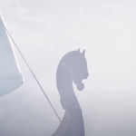 Image for the Tweet beginning: Wardruna's Einar Selvik: See Video