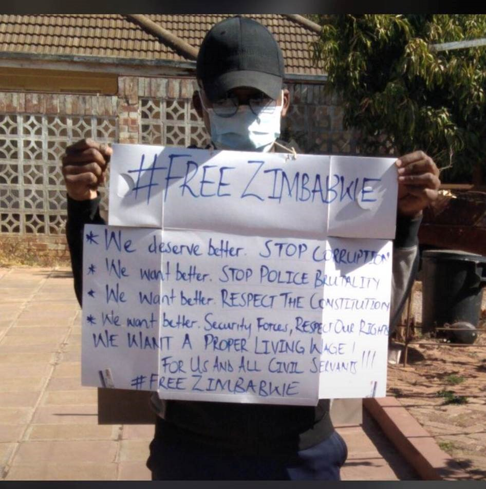 Message from Zimbabwe: https://t.co/QSO9kLOHi1