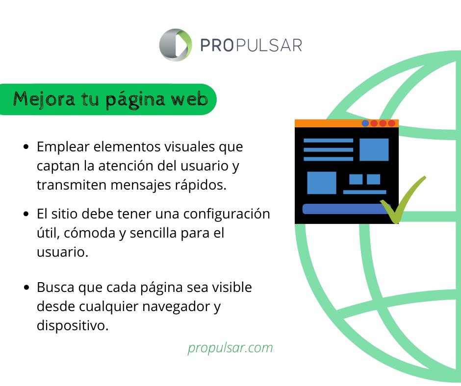 Tu #sitioweb puede ser una forma excelente de presentar tu negocio a potenciales clientes. Es un espacio donde puedes contarles sobre tu #empresa, mostrar lo que ofreces y por qué lo ofreces. Recuerda que si tu sitio es atractivo, las personas que lo visiten querrán recomendarlo. https://t.co/VrQC9PcZdx
