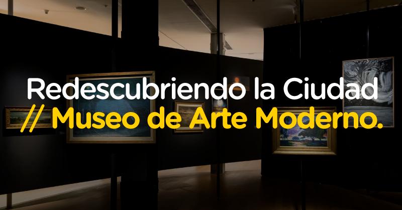 Con un clic 👉🏽https://t.co/Nmu13kP2pV podés descubrir éste espacio 🏛️ dedicado al arte y la cultura en #SanTelmo, el cual ha sido también escenario de diversos encuentros participativos junto a vecinos y vecinas 👩🏽🦰👱🏽 de la Ciudad. #BAParticipa 🖼️ @modernoba https://t.co/fRuDONhk0D