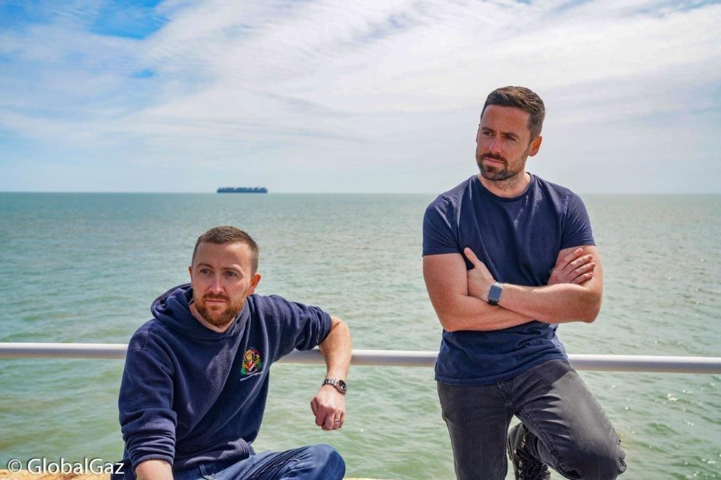 Have you ever met real true royalty? I did. I met Prince James and Liam at the Principality of Sealand. Learn about my experience and check out my interview during my visit. buff.ly/33bDeua #Sealand #travel