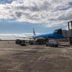 Image for the Tweet beginning: Welcome back @KLM_UK! ✈️   We're
