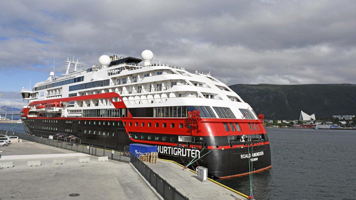 Coronavirus : la Norvège interdit le débarquement des passagers de croisière après la découverte d'un foyer  https://t.co/kNRGe6VrAg https://t.co/nTNFWJAl5f