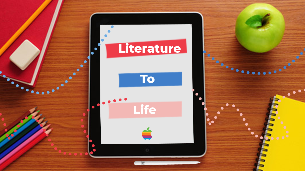 Are you keen to really immerse your students in literature? Get them creating all forms of texts from audio to video & drawing? Bringing Literature to Life is a Webinar series for you! Next session is Mon the 17/08! Sign up now! #iPadED #T4L #NSWDoE https://t.co/eIoGfrC0ly https://t.co/C7DNGifR82