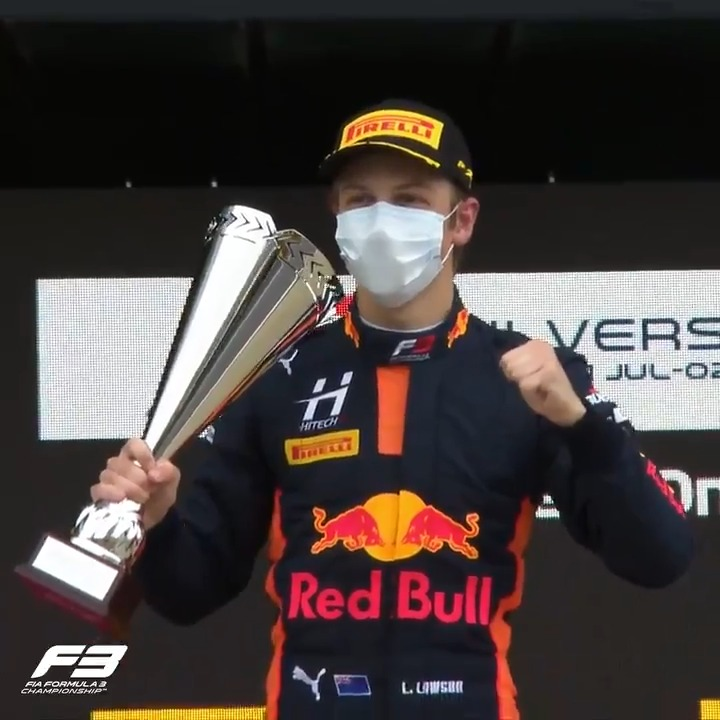 Round 4... Completed it mate! 😉  Here are your 5 race winners! 🏆  #BritishGP 🇬🇧 #F3 https://t.co/z31u6WZ8EB