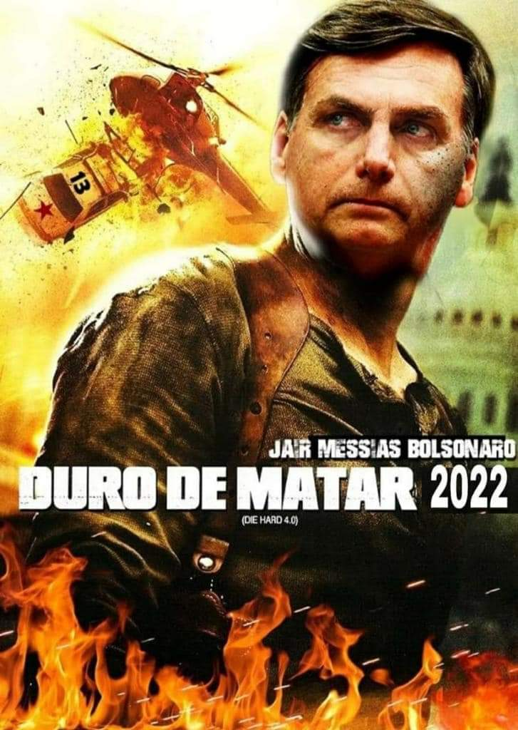 #BolsonaroOrgulhoDoBrasil  #BolsonaroTemRazao  #BolsonaroTrump2020 pic.twitter.com/TQuuWGHRFM