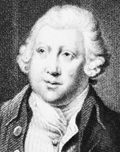 English #industrialist Richard Arkwright died #OnThisDay in 1792. A leading entrepreneur during the early Industrial Revolution, #Arkwright was the first to develop #factories housing both mechanized carding and spinning operations.pic.twitter.com/umrPIjD62k