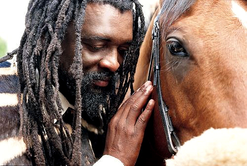 Happy Birthday Lucky Dube!