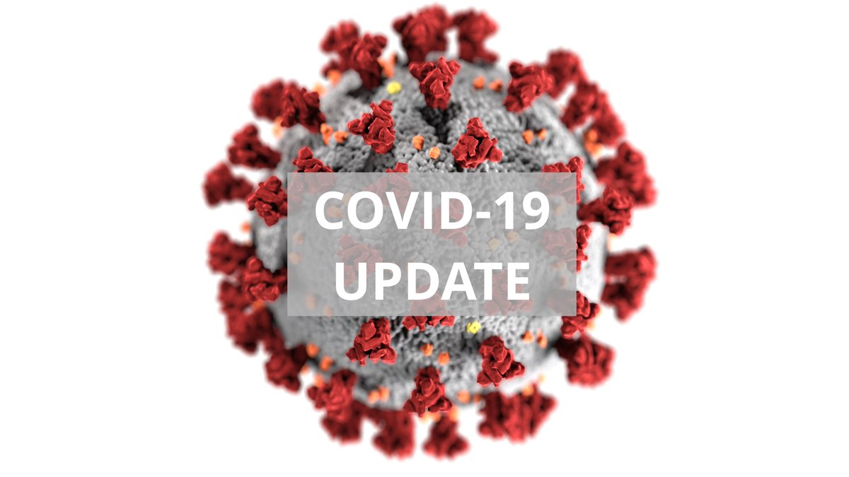 Be sure to read our updated COVID-19 statement on the latest state of things here and how we activate our commitment to everyone's safety and recovery. Keep healthy and safe! https://t.co/ql0soKDgJV #covid19 #update #safetyprotocols #ReadyNow https://t.co/9nKjj4t7d6