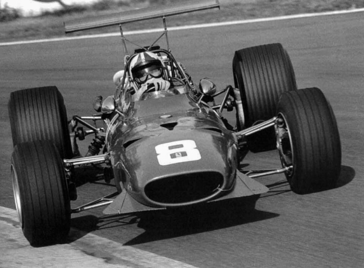 Remembering two-time F1 race winner Chris Amon, a man who probably never realised just how much he was appreciated by racing folk & fans alike, who left us four years ago today. A lovely chap and a absolute maestro behind the wheel  🇳🇿 #F1 https://t.co/84SshpLcf0