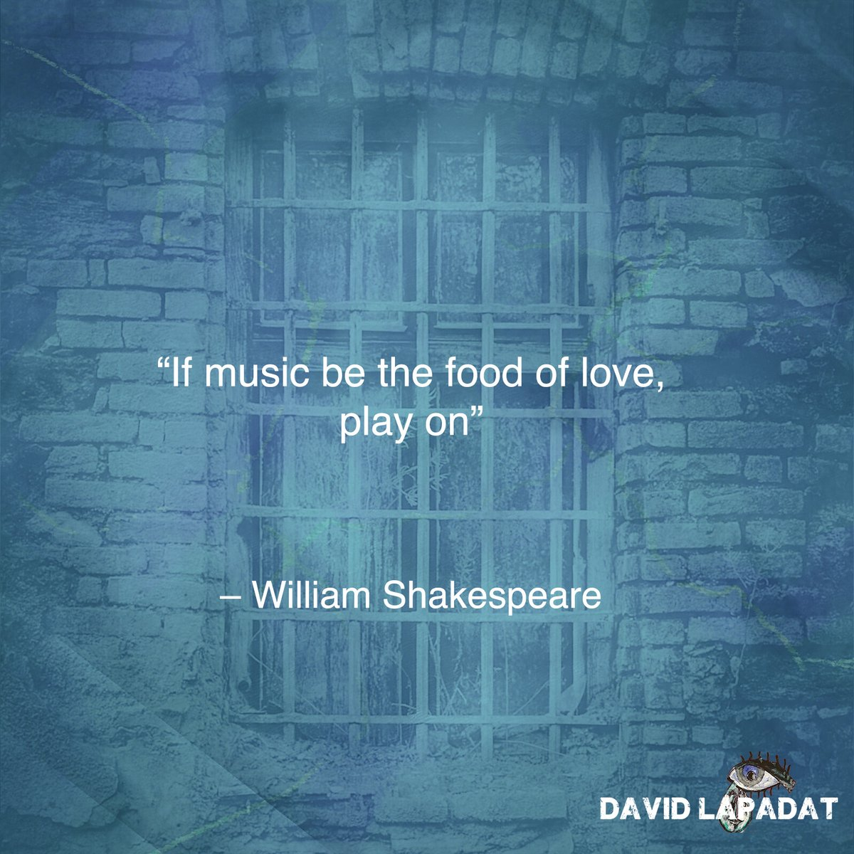 """If music be the food of love, play on""  . . . . . #williamshakespeare #quotestoponder #motivation#happyquotes #lifequote #lovequotespics #bestquotesever #lifequotestagram #lifesayings #musicquote #mindsetquotes #inspire #lovequotespic.twitter.com/03E3i23aHz"