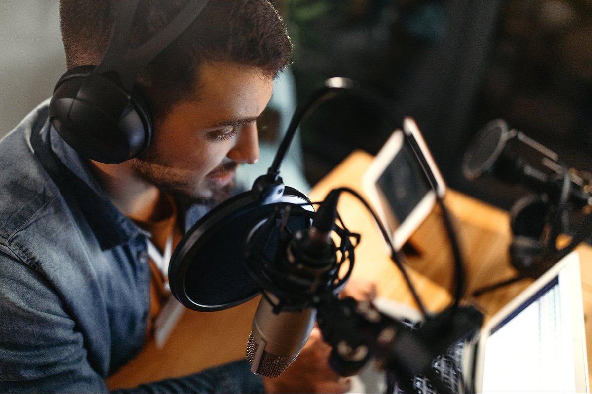 The 10 Commandments of Podcasting International #Entrepreneur #Masterminds Meeting on #Podcasting Basics 101 Monday, August 3, 2020, 8PM EST Register: …https://everydotblack_masterminds.eventbrite.com Article: https://www.entrepreneur.com/article/353215pic.twitter.com/kOsL6iI0Da