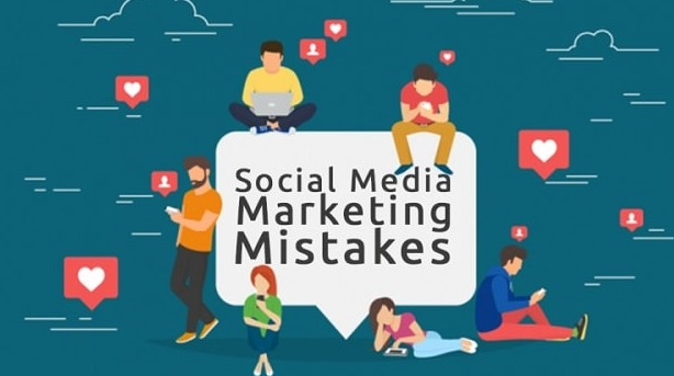 6 #SocialMedia Marketing Errors To Avoid In 2020  https://bit.ly/33oIP3E by @MikeSchiemer #SMM is popular, cost-effective #digitalmarketing. #Tips include a #strategy first, targeted #content, quality #video & more. #marketing #contentmarketing cc: @marketingeyeaus @digitalke1pic.twitter.com/mS7skfoHCN