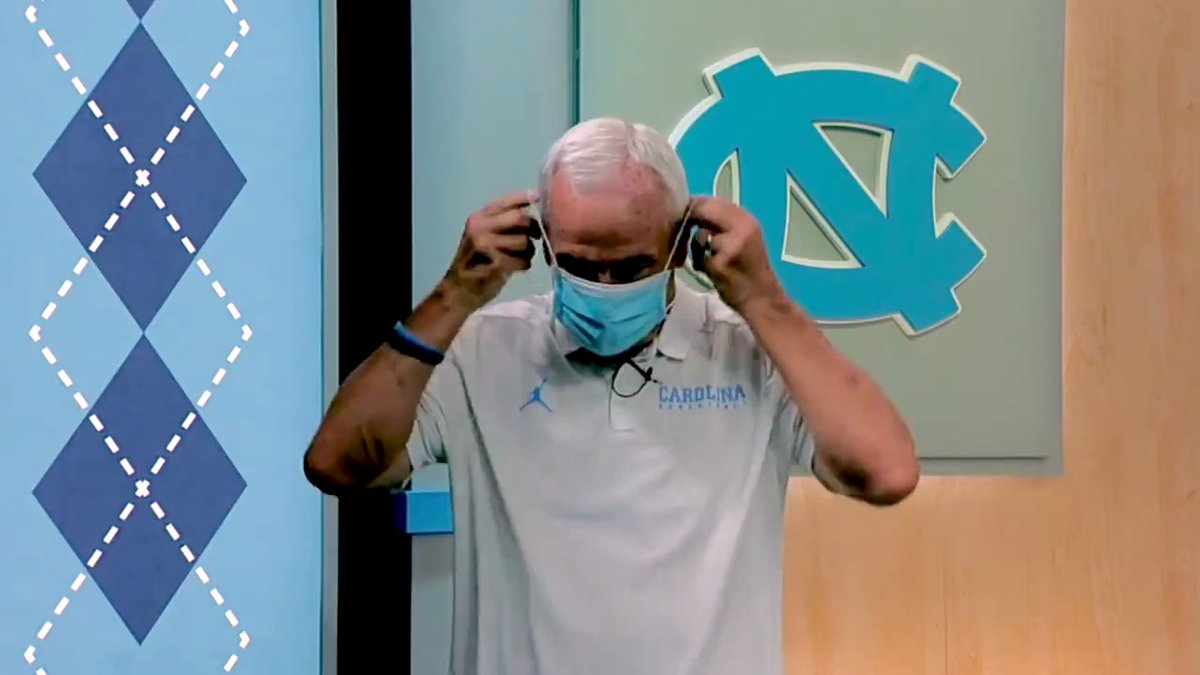 We all play a role in reducing the spread of COVID-19. Wearing a mask helps protect your loved ones, the Tar Heel and Chapel Hill communities and yourself. @EmployeeForum asked some #UNC students, faculty and staff to share their reasons for wearing a mask 😷⤵️ https://t.co…