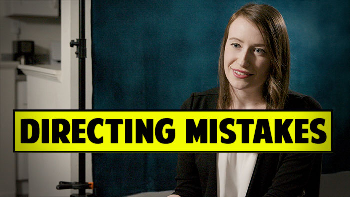 5 Things A #Director Should Never Do On Set - Chloe Carroll  http://ow.ly/QvlM30r2rBD #filmmaking #film #filmmakers #supportindiefilmpic.twitter.com/WD5bTxqDP6