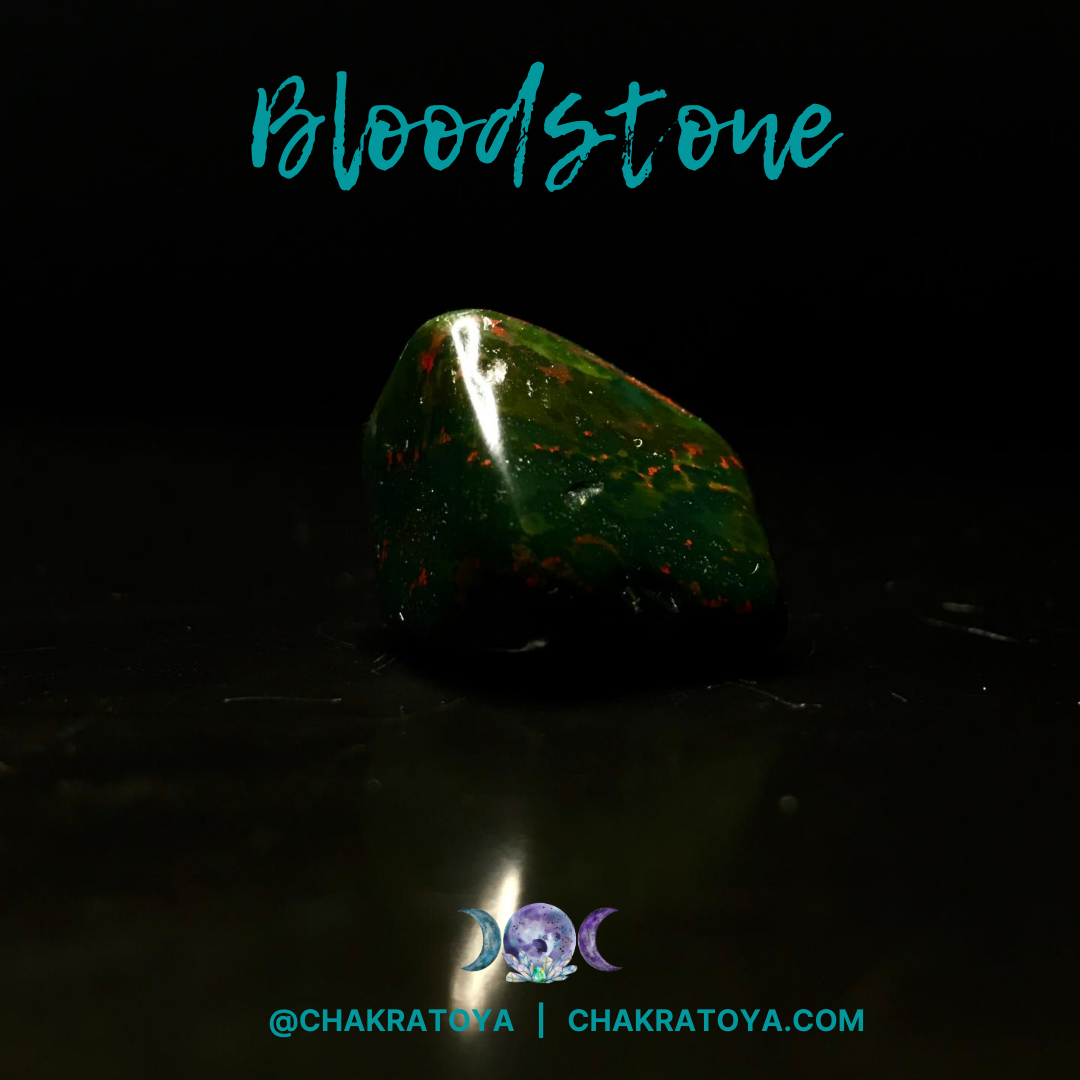 Feeling a lack of #motivation? #Bloodstone will help you #getfocused #takeaction on achieving your #goals.    Click https://tinyurl.com/y62f7vc7 for the healing benefits & best practices with Bloodstone! #spiritualhealing #meditationstonespic.twitter.com/eOvEduqb00