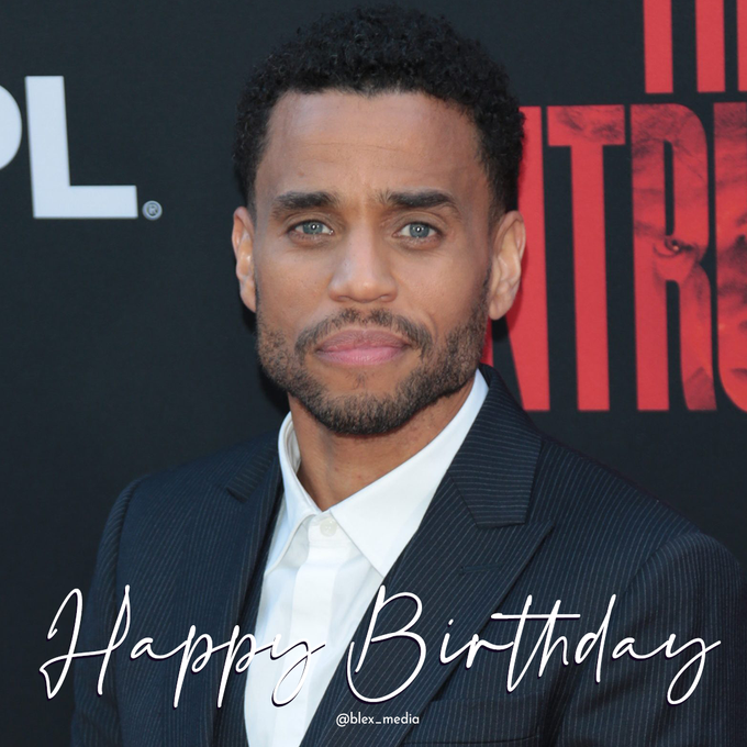 Happy Birthday, Michael Ealy! What\s your favorite role of his?