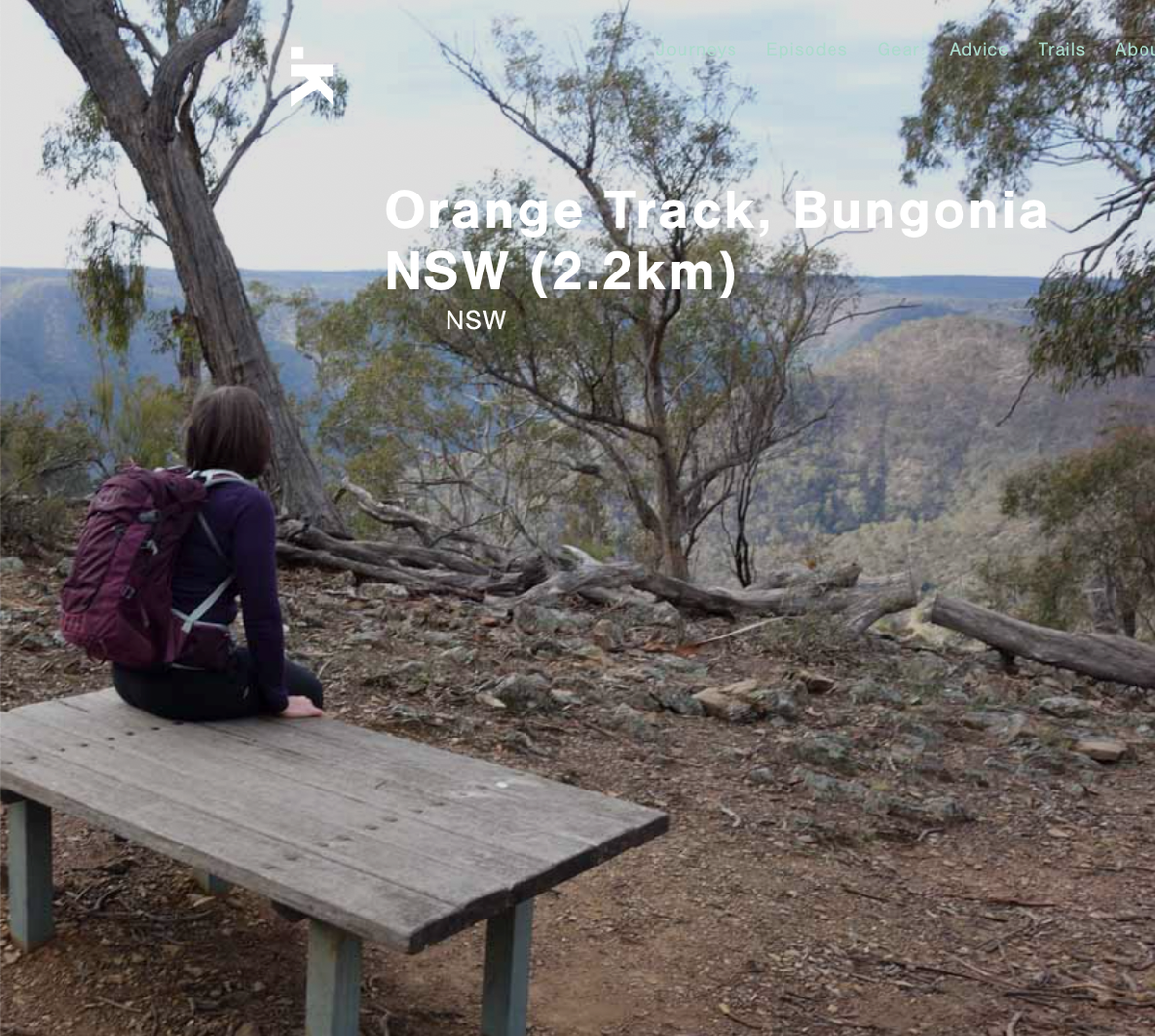 The Orange Track in Bungonia National Park is a relatively short track, easily accessible to just about any hiker as well as being the easiest of the designated tracks in this park. For more information see our review at https://soo.nr/lTdq  #australianhiker #bungonia #hikingpic.twitter.com/cZtCbdU1in